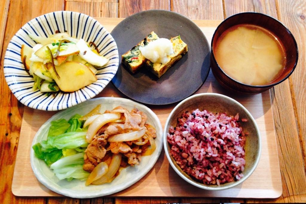 皇居ラン|10 OVER 9新施設で食すカンガルー肉は脂肪燃焼効果がある?