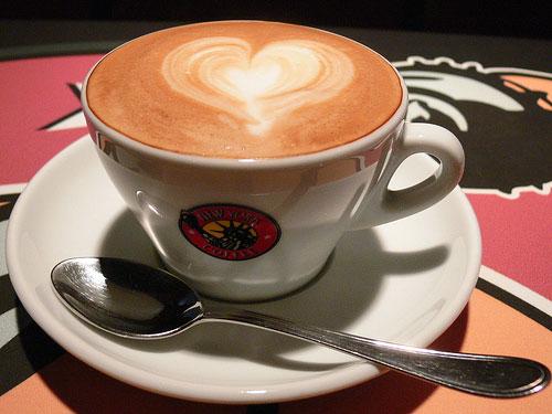 ダイエットにコーヒーバターが効く?飲み方注意その理由
