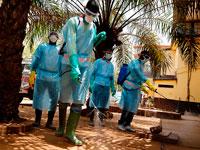 富士フイルムエボラワクチン開発加速か!?グラクソ・スミスクラインの声明で影響?
