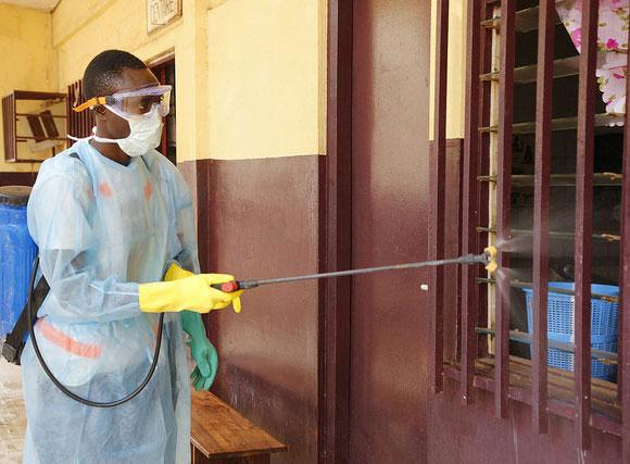 エボラ韓国の反応!日本富士フィルム「アビガン」韓国政府導入決定